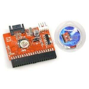 IDE to SATA / SATA to IDE Adapter 2 in 1 Converter